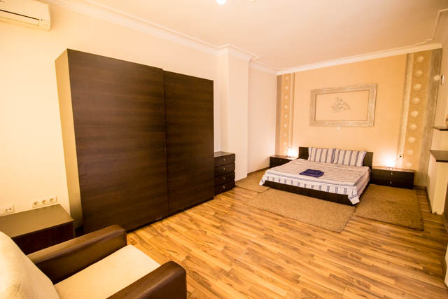 self catering 1 bedroom Sofia center, Vitosha Blvd 5