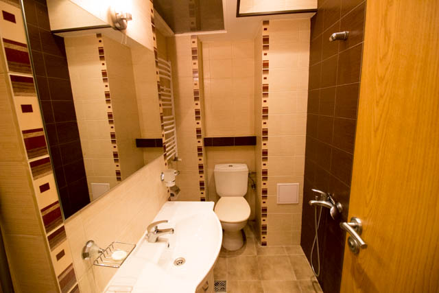 self catering 1 bedroom Sofia center, Vitosha Blvd 9