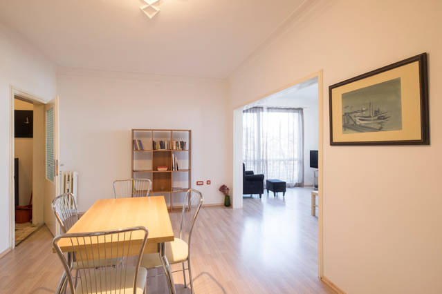 Furnished Apartment for rent, Sofia center 9