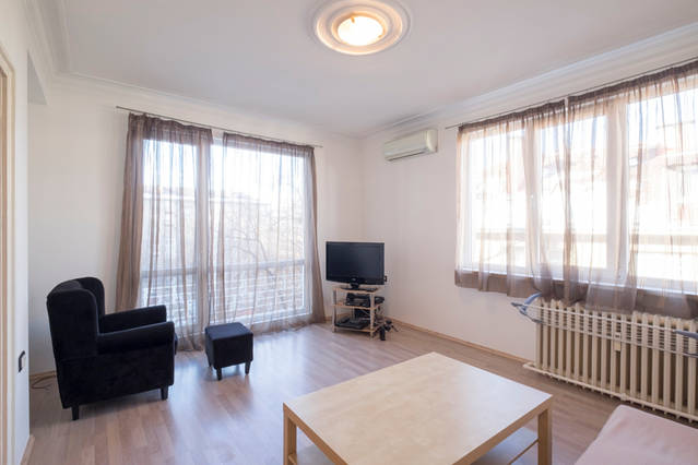 Furnished Apartment for rent, Sofia center 5